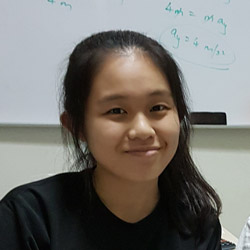 Singapore Top Physics Tutor Made Physics concepts easy to understand for Janelle