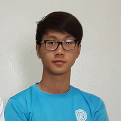 Jonathan was inspired by Singapore Most Committed Physics Tutor to score A1
