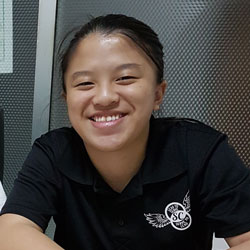 Singapore Nest O Level Physics Tutor inspiring Rachel Ng to achieve A1 in O-level Physics